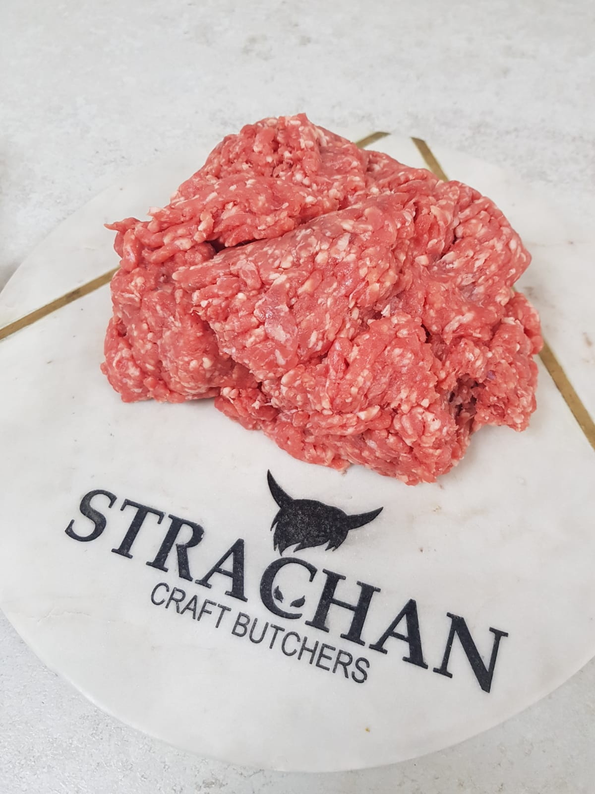 Steak Mince - Strachan Craft Butchers